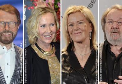 Agnetha, Björn, Benny i Anni-Frid powracają z projektem ABBA VOYAGE. Do sieci trafił właśnie nowy singiel