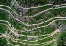Droga D915 z Bayburt do Of w Turcji to prawdopodobnie najbardziej niebezpieczna droga na świecie
