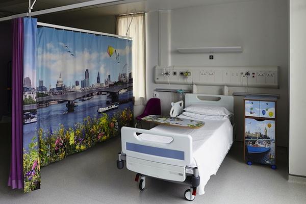 artists mural design royal london children hospital vital arts 18