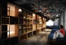 We wrześniu w Tokio powstanie pierwszy książko-hostel