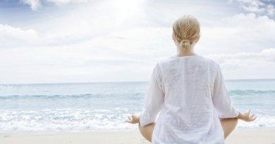 Moc medytacji – pozytywne zmiany w organizmie