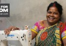Para z Nowej Zelandii zapobiega niewolnictwu w Indiach