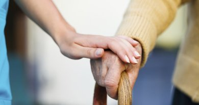Rewelacyjny wynalazek maturzysty może uratować życie wielu starszych ludzi