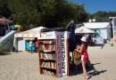 8 plażowych bibliotek z całego świata