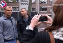 Holandia: Polacy uratowali rodzeństwo z płonącego budynku