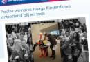 12-letnia Polka pokonała Holendrów. Włada lepiej ich mową