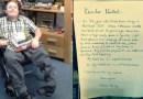 Niewidomy Brytyjczyk poszukiwał osoby, która przeczyta mu książki. Teraz piszą o nim na całym świecie