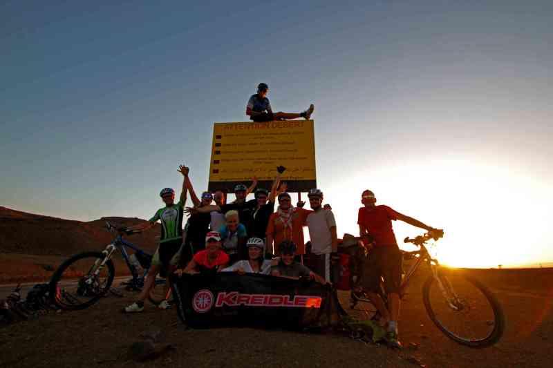 Sahara jak kobieta 03 fot. united-cyclists.com
