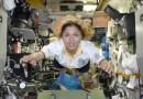 Trójwymiarowa podróż po stacji kosmicznej