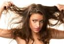 Jak myć włosy bez szamponu