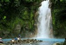 Kostaryka funkcjonuje w 100 procentach na odnawialnych źródłach energii. Nieprzerwanie od 80 dni