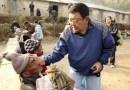 Nepalski lekarz nie jest żadnym cudotwórcą, a pomógł odzyskać wzrok stu tysiącom ludzi