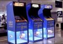 Gry video na szwedzkich lotniskach wspierają działalność charytatywną