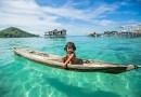 Bajau – dzikie plemię rafy koralowej w obiektywie francuskiego fotografa