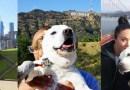 Mężczyzna zabrał swojego chorego psa na wycieczkę dookoła Ameryki