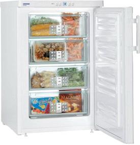 Морозильная камера (Морозилка). Описание, виды, характеристики и выбор морозильной камеры