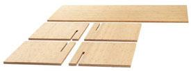 Бизнес-идея №5: «Производство мебели для выносной торговли из фанеры»