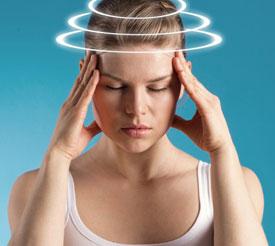 Головокружение. Причины, симптомы и лечение головокружения
