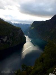 Norwegia, 2008