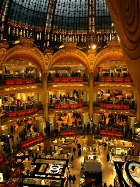 Paryż 2008