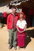 Wioska kobiet z długimi szyjami (4)
