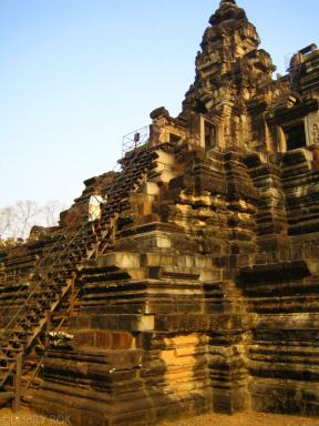 Baphuon Temple (2)