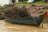 Kampong Khleang wioska na palach (9)