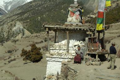 Codzienne zycie mieszkancow Nepalu (10)