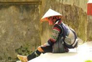 Gorskie plemiona zamieszkujace okolice Sapa Wietnam (16)