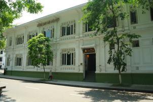 Kolonialne zabytki Ha Noi (8)