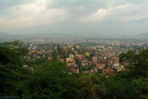 Panorama Katmandu (5)