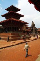 Patan i okolice Durbar Square (12)