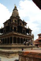 Patan i okolice Durbar Square (15)