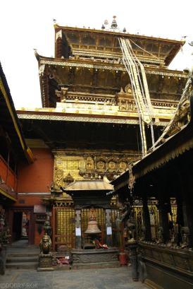 Patan i okolice Durbar Square (5)
