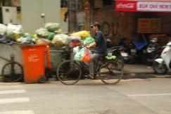 Transport w Hanoi Wietnam (3)