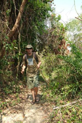 Trzygodzinny spacer wokol wyspy (1)