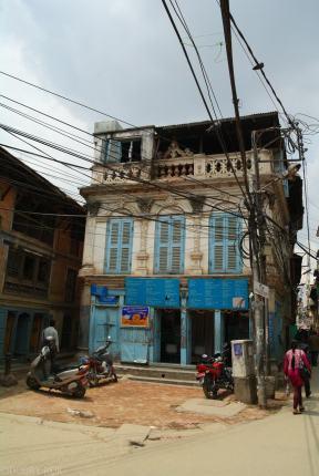 Ulice Katmandu (18)