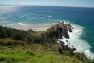Byron Bay Wschodnie Wybrzeze Australii