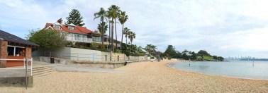 Plaze w Sydney