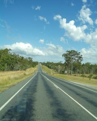 Wschodnie wybrzeze Australii trasa z Cairns do Sydney (4)