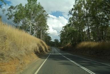 Wschodnie wybrzeze Australii trasa z Cairns do Sydney (5)