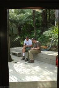 Titirangi Auckland z wizyta (10)