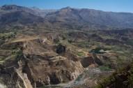 Droga do Kanionu Colca (4)
