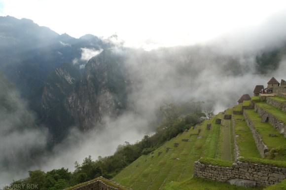 Gora Wayna Picchu z widokiem na Machi Picchu (3)