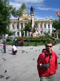 La Paz Boliwia (1)