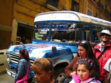 La Paz Boliwia (5)
