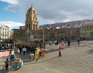 La Paz miasto (15)