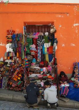 La Paz miasto (5)