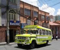 La Paz miasto (9)