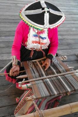 W fabryce wełny Arequipa (3)